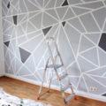Wandgestaltung 4
