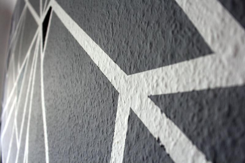 [DIY-Love] Mach was! . . . aus einer weißen Wand 8