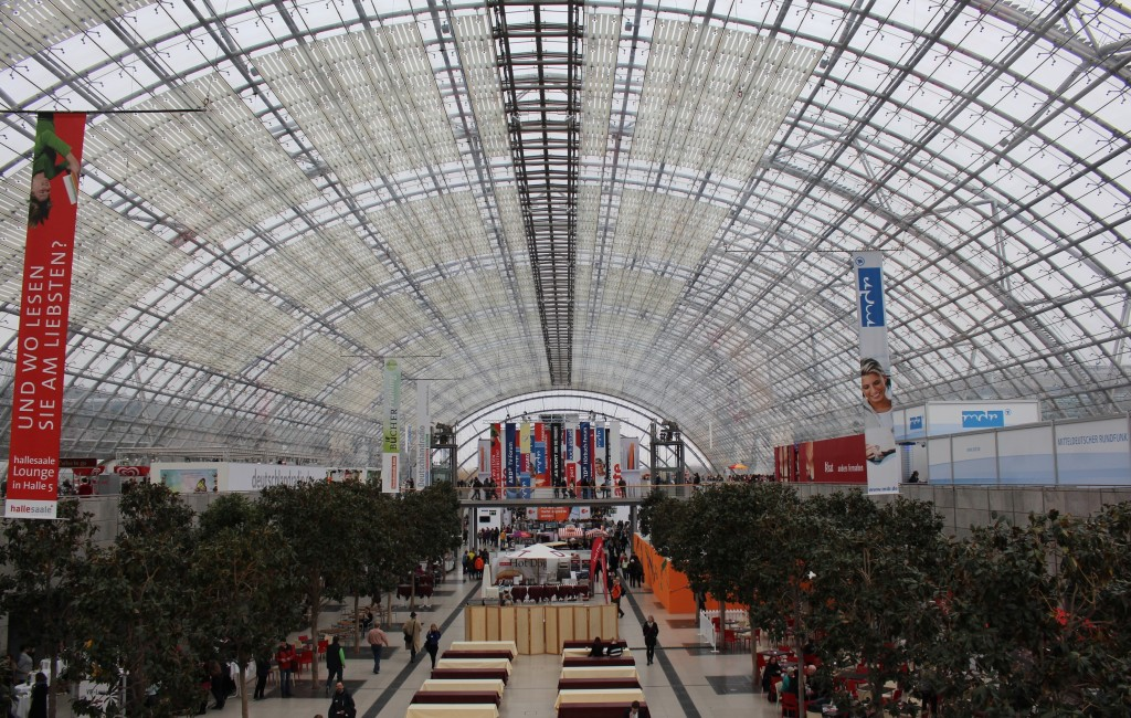 Leipziger Buchmesse - Manga- und Anime-Convention!!! 40
