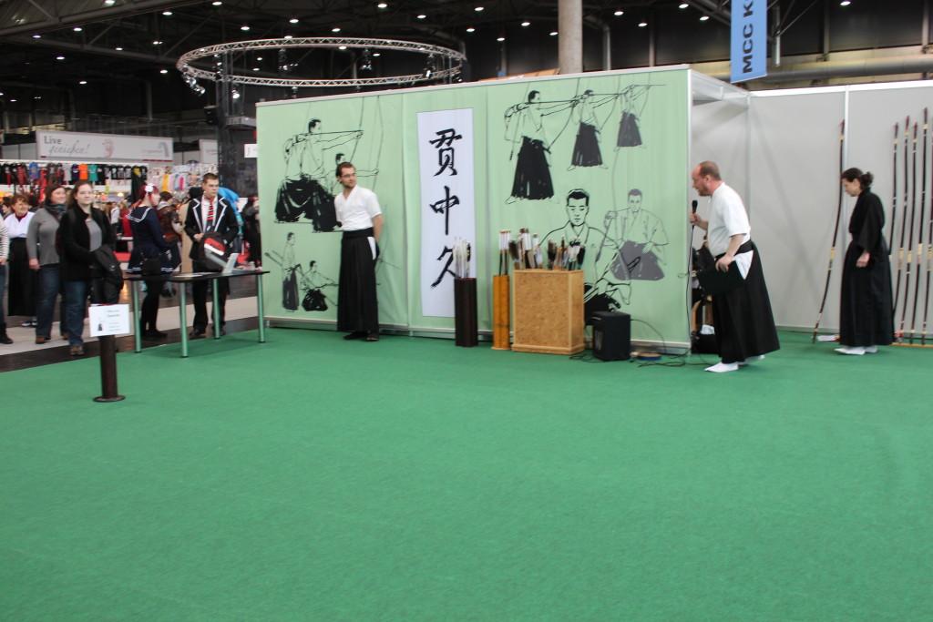 Leipziger Buchmesse - Manga- und Anime-Convention!!! 35