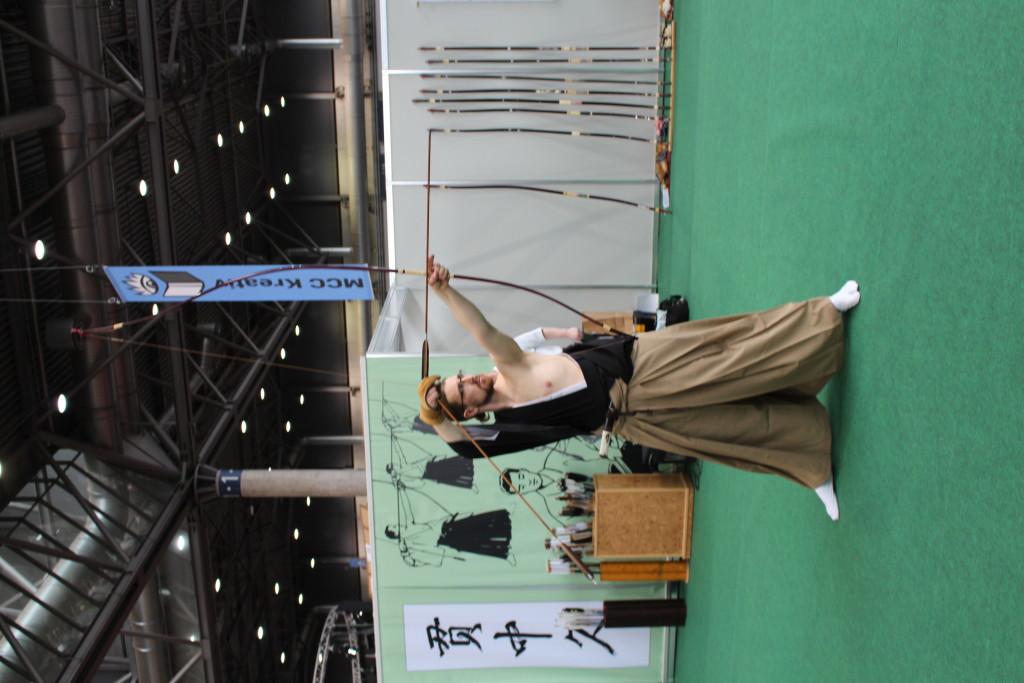 Leipziger Buchmesse - Manga- und Anime-Convention!!! 21