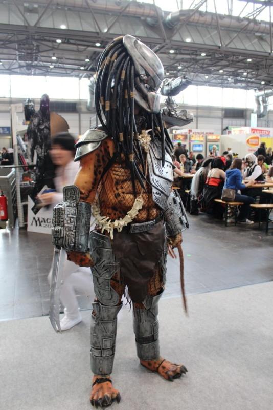 Leipziger Buchmesse - Manga- und Anime-Convention!!! 16