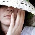 missHenrietta und ihr selbstgemachter Hut