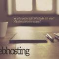 Netzsieger Beitrag zu Webhosting