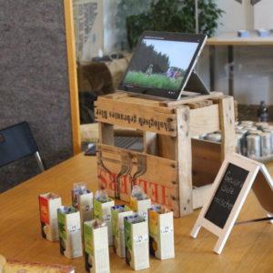 Green Blogger Meetup Köln