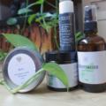 Meine Scincare-Routine bestehend aus 5 Produkten 1